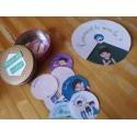 Livre CD-DVD Mes P'tites Comptines Signées