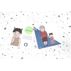 La famille, Imagier de Langue des Signes